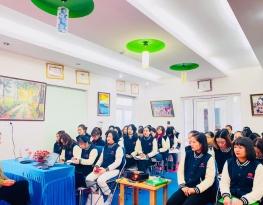Tập huấn phương pháp giáo dục Reggio Emilia