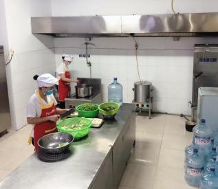 Sự cố nguồn nước của Sông Đà