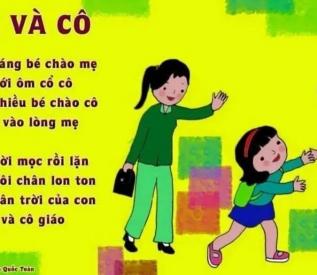 Những bài thơ hay dành cho mọi lứa tuổi, vừa giúp não các con được tập thể dục, vừa giúp các con phát triển ngôn ngữ mạnh lạc.Bố mẹ hãy dành một chút thời gian trước khi đi ngủ đọc cùng con nhé.