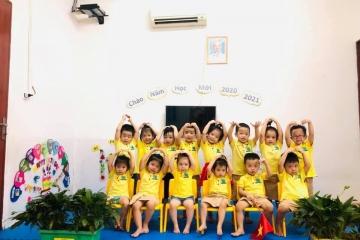 Tuổi Thần Tiên cơ sở Phú La
